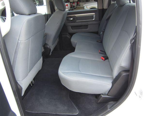 2017 Ram 1500 SLT Crew Cab 4x4 Houston, Mississippi 12
