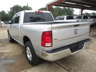 2017 Ram 1500 SLT Crew Cab 4x4 Houston, Mississippi 5