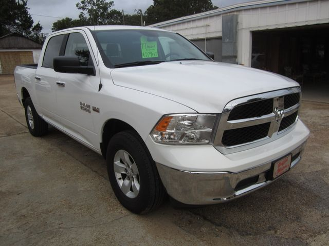 2017 Ram 1500 SLT Crew Cab 4x4 Houston, Mississippi 1