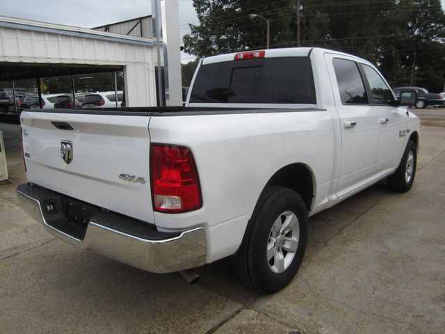 2017 Ram 1500 SLT Crew Cab 4x4 Houston, Mississippi 5