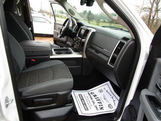 2017 Ram 1500 Big Horn Crew Cab 4x4 Houston, Mississippi 10