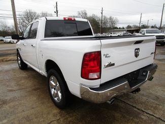 2017 Ram 1500 Big Horn Crew Cab 4x4 Houston, Mississippi 4