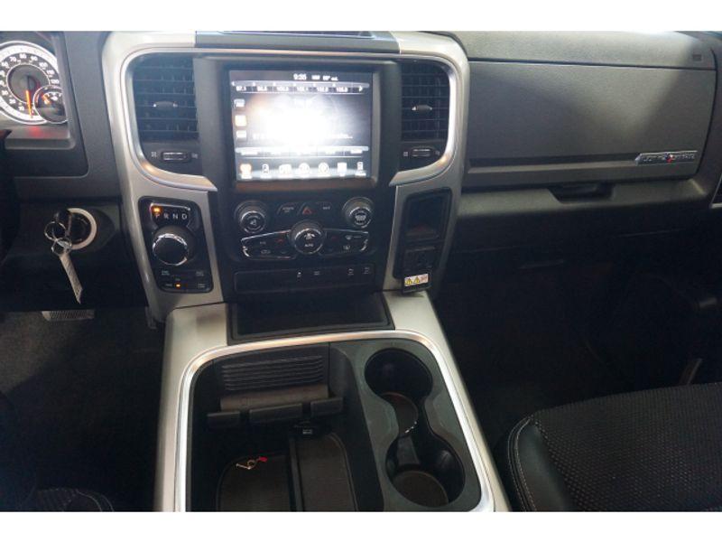 2017 Ram 1500 Lone Star Silver  city Texas  Vista Cars and Trucks  in Houston, Texas