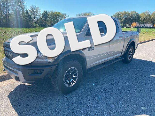 2017 Ram 1500 Rebel | Huntsville, Alabama | Landers Mclarty DCJ & Subaru in  Alabama