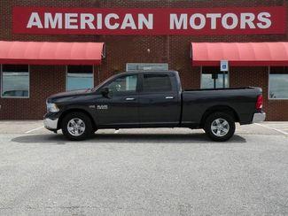2017 Ram 1500 SLT   Jackson, TN   American Motors in Jackson TN
