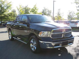 2017 Ram 1500 Big Horn in Kernersville, NC 27284