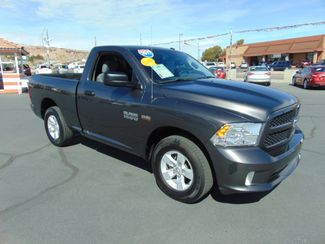 2017 Ram 1500 Express in Kingman | Mohave | Bullhead City Arizona, 86401
