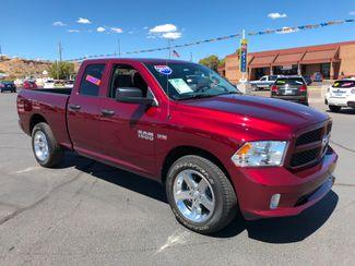 2017 Ram 1500 Express in Kingman Arizona, 86401
