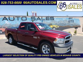 2017 Ram 1500 Tradesman in Kingman, Arizona 86401