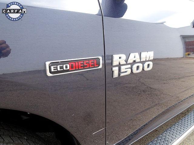 2017 Ram 1500 Big Horn Madison, NC 10