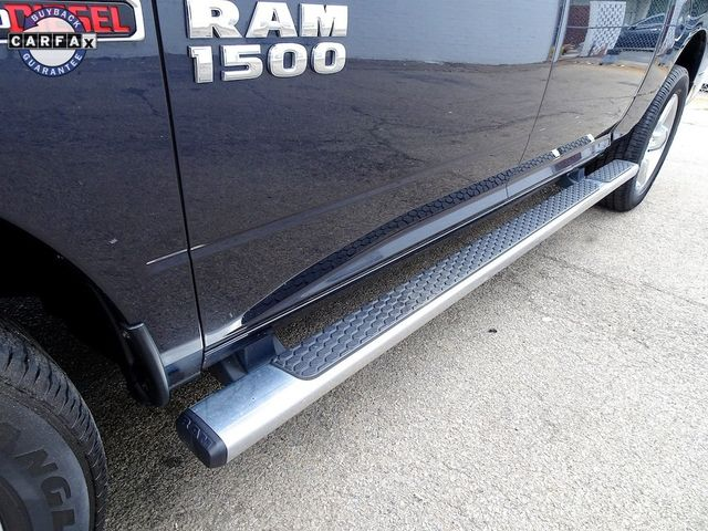2017 Ram 1500 Big Horn Madison, NC 11