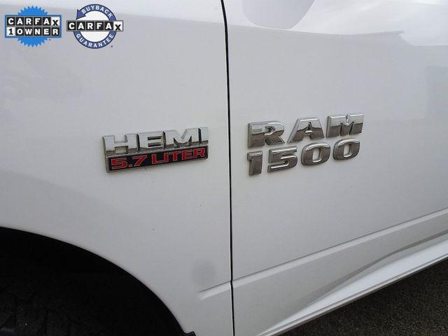 2017 Ram 1500 Tradesman Madison, NC 11