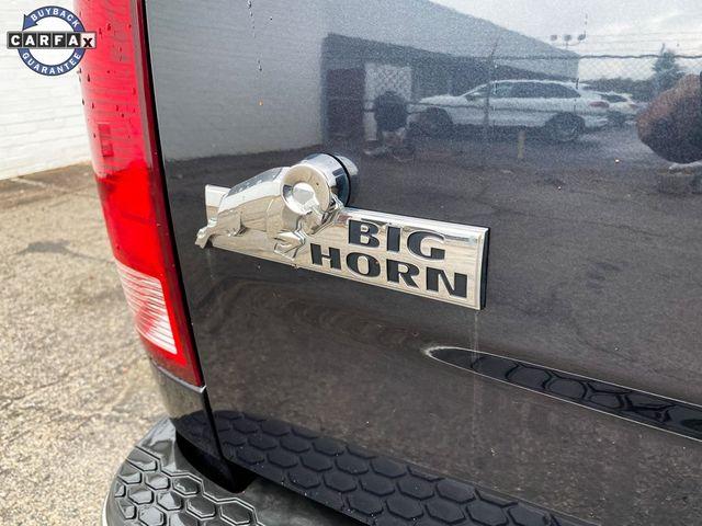 2017 Ram 1500 Big Horn Madison, NC 20