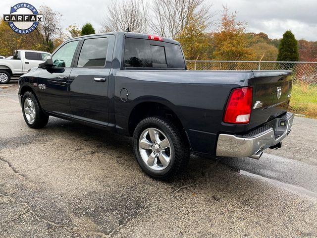 2017 Ram 1500 Big Horn Madison, NC 3
