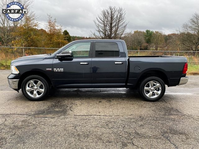 2017 Ram 1500 Big Horn Madison, NC 4