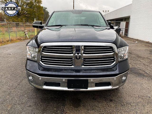 2017 Ram 1500 Big Horn Madison, NC 6