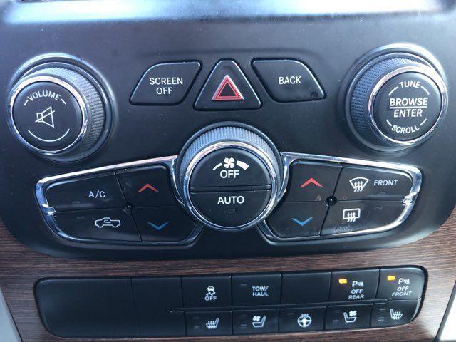 2017 Dodge Ram 1500 Laramie in Marble Falls, TX 78654