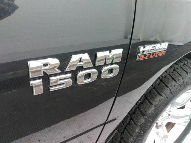 2017 Ram 1500 Sport in St. Louis, MO 63043