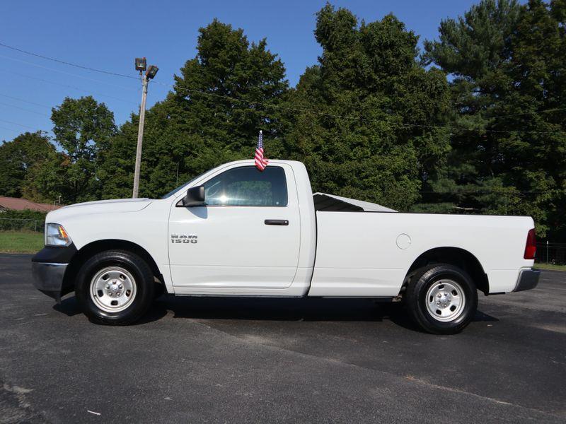 2017 Ram 1500 Tradesman  in Maryville, TN