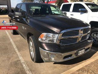 2017 Ram 1500 Lone Star HCT in McKinney Texas, 75070