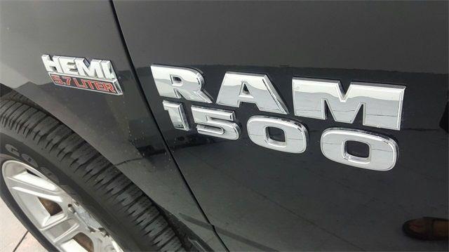2017 Ram 1500 Big Horn in McKinney Texas, 75070