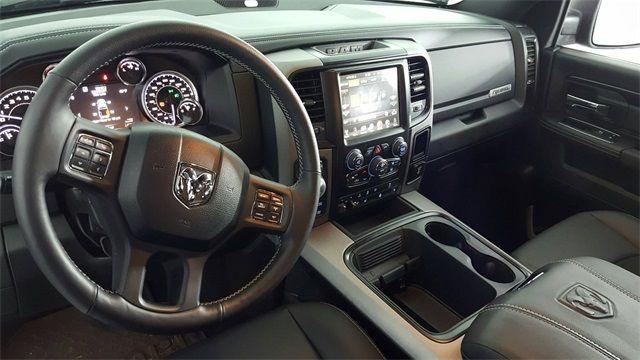 2017 Ram 1500 Rebel in McKinney, Texas 75070
