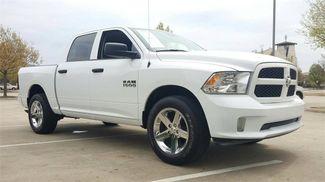 2017 Ram 1500 Express in McKinney, Texas 75070