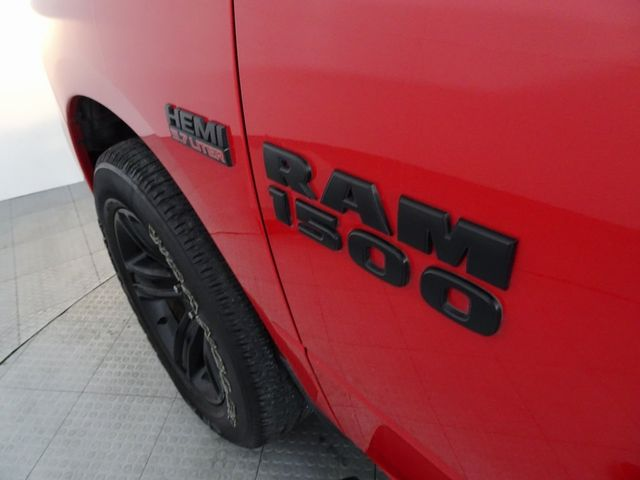 2017 Ram 1500 Sport LIFT/CUSTOM WHEELS AND TIRES in McKinney, Texas 75070