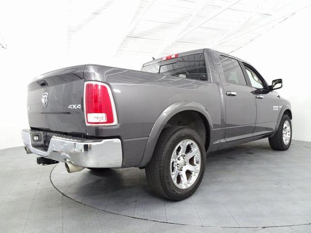 2017 Ram 1500 Laramie in McKinney, Texas 75070