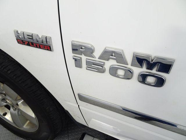 2017 Ram 1500 Big Horn in McKinney, Texas 75070