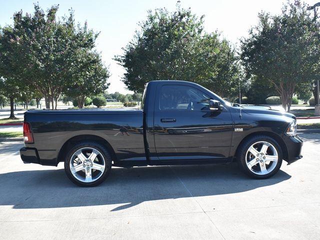 2017 Ram 1500 Sport RT in McKinney, Texas 75070