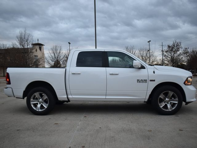 2017 Ram 1500 Sport in McKinney, Texas 75070