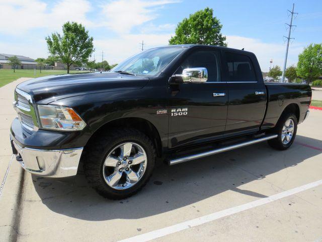 2017 Ram 1500 Lone Star in McKinney, Texas 75070