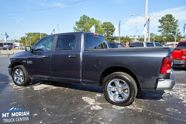 2017 Ram 1500 Big Horn in Memphis, Tennessee 38115
