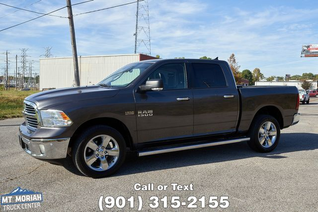 2017 Ram 1500 Lone Star in Memphis, Tennessee 38115