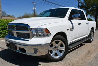 2017 Ram 1500 Lone Star Silver in Memphis, Tennessee 38128