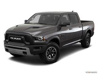 2017 Ram 1500 Limited Minden, LA