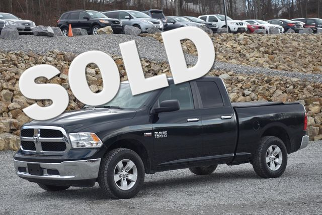 2017 Ram 1500 SLT Naugatuck, Connecticut