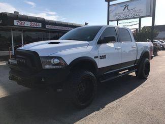 2017 Ram 1500 Rebel in Oklahoma City OK