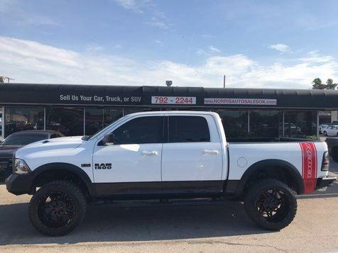 2017 Ram 1500 Rebel   Oklahoma City, OK   Norris Auto Sales (NW 39th) in Oklahoma City, OK