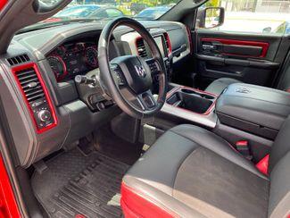2017 Ram 1500 REBEL HEMI CREWCAB 4X4 V8 CARFAX CERT NAV   Plant City Florida  Bayshore Automotive   in Plant City, Florida