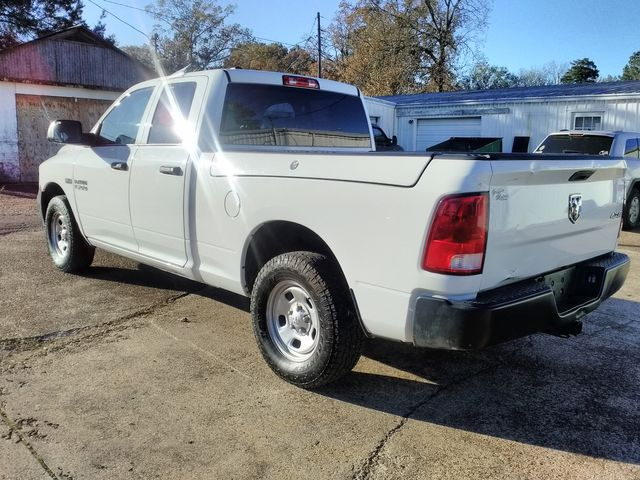 2017 Ram 1500 Quad Cab 4x4 Tradesman Houston, Mississippi 5