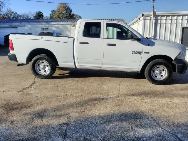 2017 Ram 1500 Quad Cab 4x4 Tradesman Houston, Mississippi 4