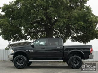 2017 Dodge Ram 1500 Crew Cab Longhorn 5.7L Hemi V8 4X4 in San Antonio Texas, 78217