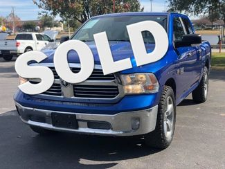 2017 Ram 1500 Lone Star in San Antonio TX, 78233
