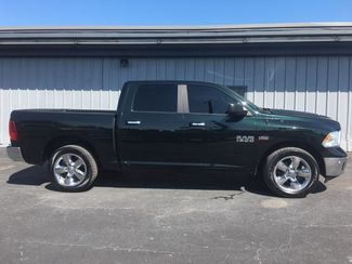 2017 Ram 1500 SLT  city TX  Clear Choice Automotive  in San Antonio, TX