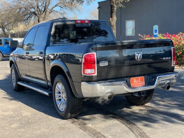 2017 Ram 1500 Longhorn in San Antonio, TX 78233