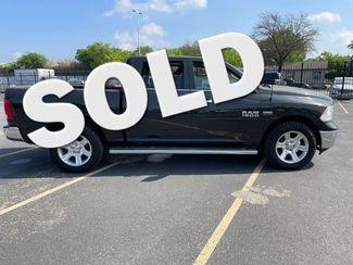2017 Ram 1500 Lone Star Silver in San Antonio, TX 78233