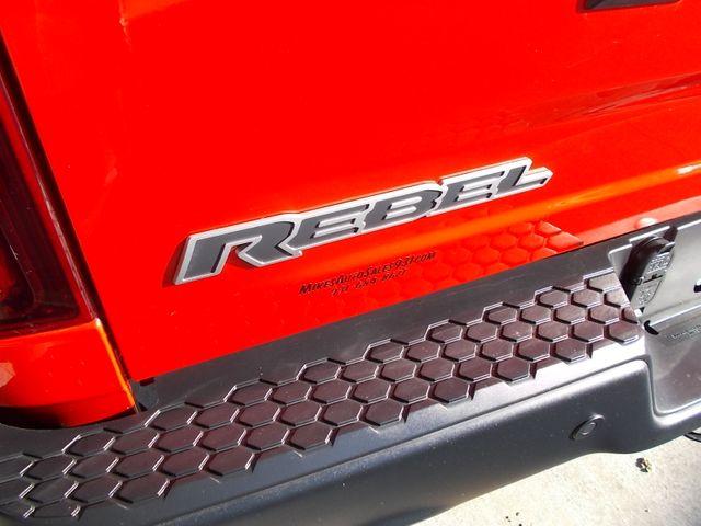 2017 Ram 1500 Rebel Shelbyville, TN 19