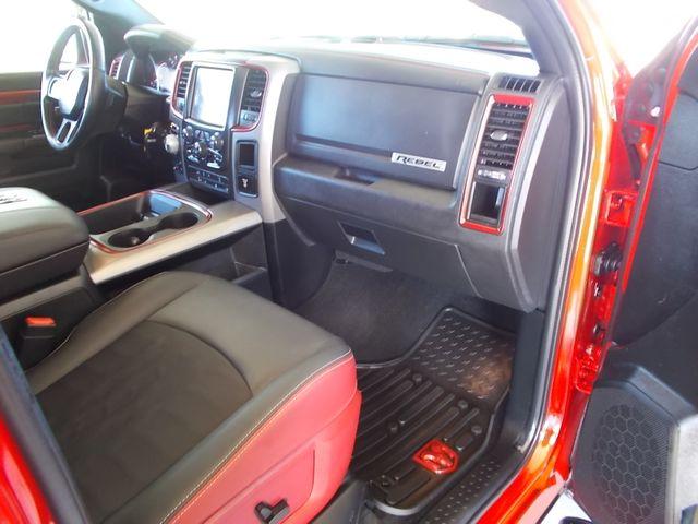 2017 Ram 1500 Rebel Shelbyville, TN 30